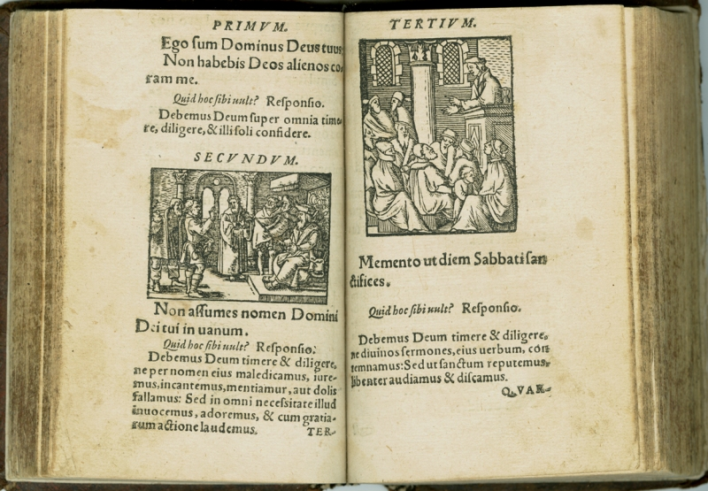 Luther 1566 secundum