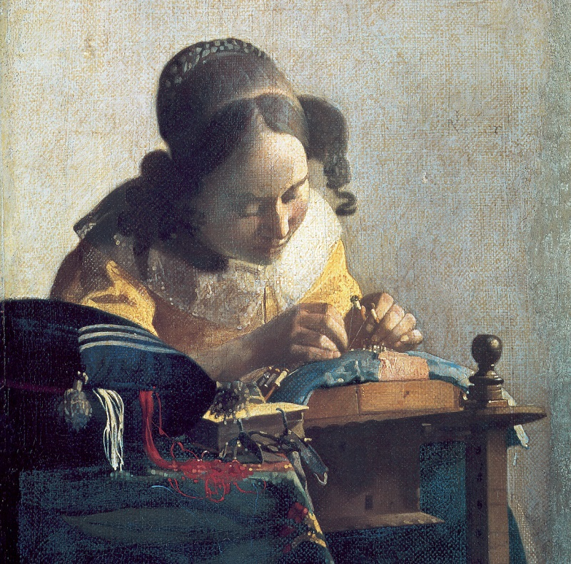 the_lacemaker